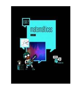 Solucionario Matematicas 2 ESO Edelvives PDF