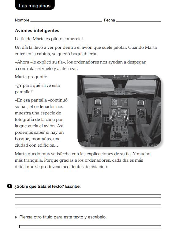 Fichas de Refuerzo y Ampliacion Ciencias Naturales 2 Primaria Santillana PDF