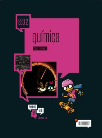 Fisica y Quimica 2 ESO Ejercicios Resueltos PDF Edelvives