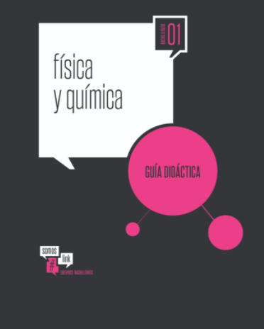 Solucionario Fisica y Quimica 1 Bachillerato Edelvives PDF