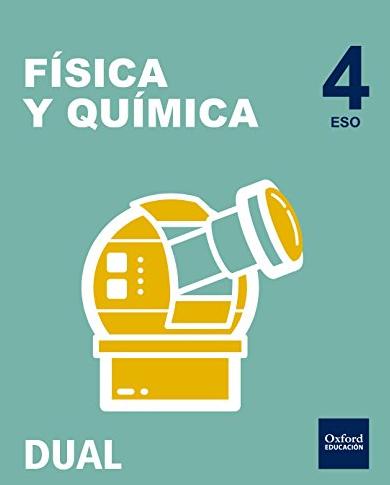 Solucionario Fisica y Quimica 4 ESO Oxford Inicial Dual PDF