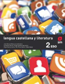Solucionario Lengua Castellana y Literatura 2 ESO SM SAVIA PDF