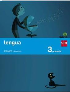 Solucionario Lengua 3 Primaria SM SAVIA PDF