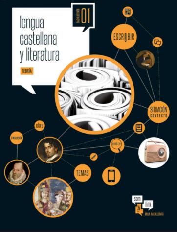 Solucionario Libro Lengua 1 Bachillerato Edelvives PDF
