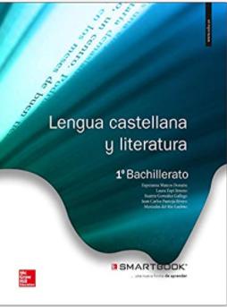 Solucionario Lengua Castellana y Literatura 1 Bachillerato Mc Graw Hill