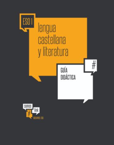 Solucionario Lengua Castellana y Literatura 1 ESO Edelvives PDF