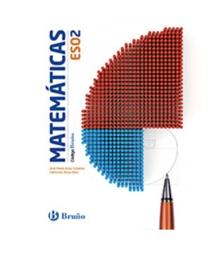 Solucionario Matematicas 2 ESO Bruño PDF