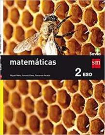 Ejercicios Resueltos Matematicas 2 ESO SM SAVIA PDF