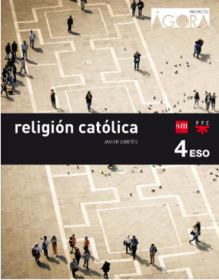 Solucionario Religion Catolica 4 ESO SM