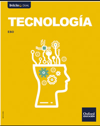 Solucionario Tecnologia 2 ESO Oxford PDF