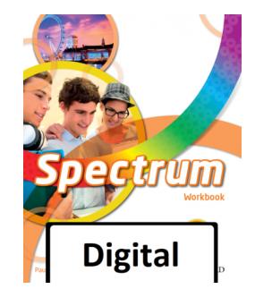 Spectrum WorkBook 3 ESO Soluciones