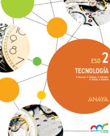 Solucionario Tecnologia 2 ESO Anaya PDF