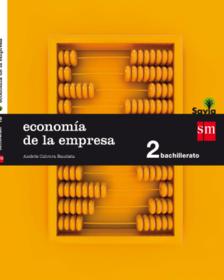 Solucionario Economia 2 Bachillerato SM