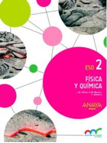 Ejercicios Resueltos Fisica y Quimica 2 ESO ANAYA PDF