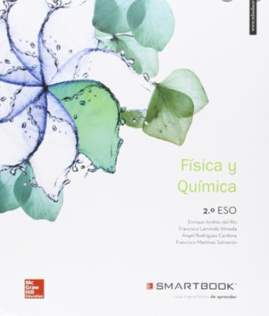 Ejercicios Resueltos Fisicia y Quimica 2 ESO Mc Graw Hill PDF
